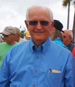 Senator Dick Elliott